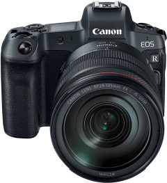 Canon EOS R 24-105mm f/4L IS USM Kit Black (3075C060AA) Официальная гарантия!