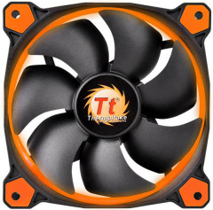 Кулер Thermaltake Riing 14 Orange LED (CL-F039-PL14OR-A)