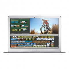 "Apple MacBook Air 11"" (Z0NX0002S) 2013"