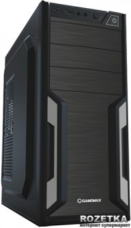 Корпус GameMax MT515-450W