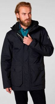 Куртка Helly Hansen Killarney Parka 53070-990 Чорна