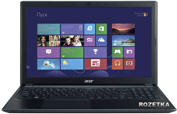 Acer NC-V5-551G-64456G75MAKK Driver Download (2019)
