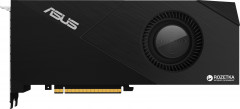 Asus PCI-Ex GeForce RTX 2080 Turbo 8GB GDDR6 (256bit) (1515/14000) (1 x HDMI, 2 x DisplayPort, 1 x USB Type-C) (TURBO-RTX2080-8G)
