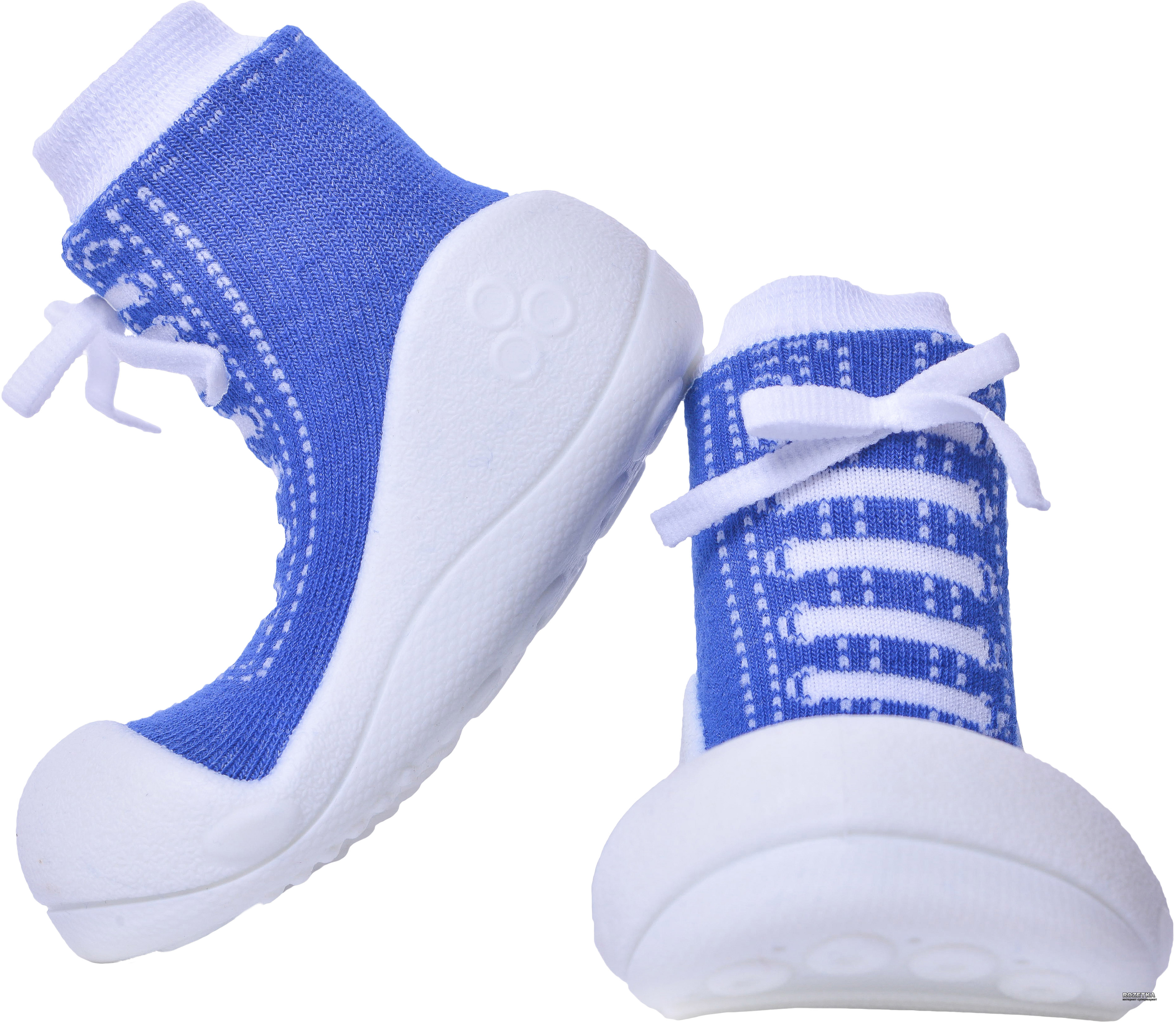 Пинетки Attipas Sneakers AS05-Blue-20 109-115 мм (8809344900173) 1b5112833e9dc