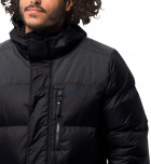 Пуховик Jack Wolfskin Richmond Coat Men 1204161-6000 L (4055001918188) - изображение 2