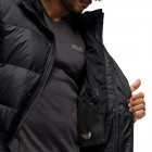 Пуховик Jack Wolfskin Richmond Coat Men 1204161-6000 L (4055001918188) - изображение 3