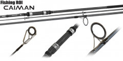 Карповик Fishing Roi Caiman Carp Rod 3.90 м 3.50Lb (608-3902)