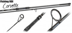 Карповик Fishing Roi Corvette Carp Rod 3.90 м 3.25Lb (608-325-390)
