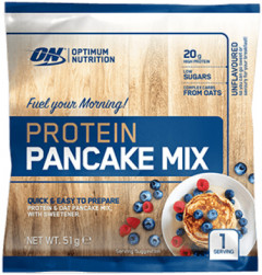 Протеин Optimum Nutrition Protein Pancake 24 х 51 г Sachets (5060469983530)