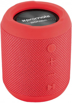 Promate Bomba Red (bomba.red)