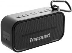 Портативная акустика Tronsmart Element T2 Outdoor Bluetooth Speaker Black (ljfi)