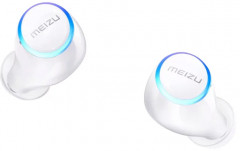 Meizu POP True Wireless Bluetooth Sports Earphones White (2000984838185)