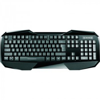 Клавиатура ACME Be Fire expert gaming keyboard (6948391231013)