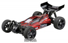 Модель автомобиля Himoto Багги Tanto E10XBL Brushless 1:10 2.4 ГГц Red (E10XBLr)