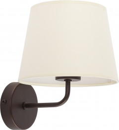 Бра TK Lighting 1878 MAJA BROWN 70926-01