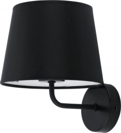Бра TK lighting 1884 Maja Black 65049-01