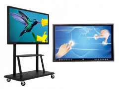 "Интерактивная LCD панель JCVision Cooltouch 75"" (FHD)Interactive Flat Panel Display (IFPD75)"