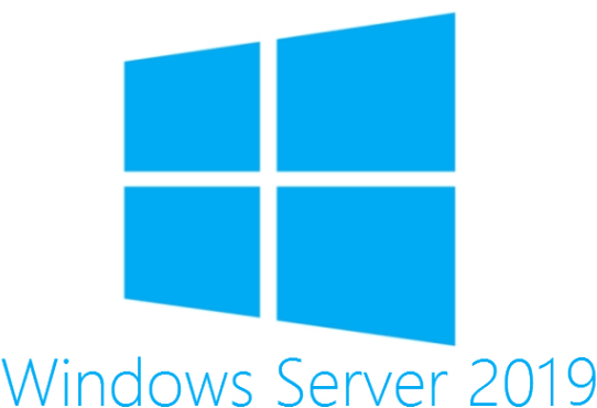 Microsoft Windows Remote Desktop Services CAL 2019 Single Language OPEN No Level User CAL (6VC-03748)