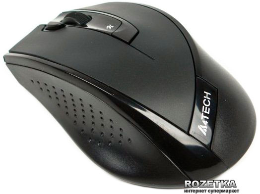 A4Tech G9-730HX Mouse Drivers for Windows 10