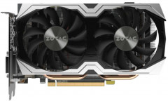 Zotac PCI-Ex GeForce GTX 1070 Turbo Bulk 8GB GDDR5 (256bit) (1683/8008) (DVI, HDMI, 3 x DisplayPort) (GTX 1070 Turbo)