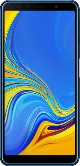 Samsung Galaxy A7 2018 4/64GB SM-A750 Blue