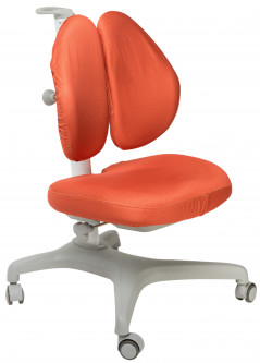 Чехол для кресла FunDesk Bello II Chair cover Orange (2001002218354)