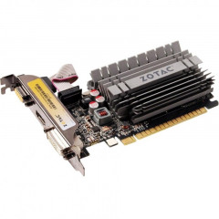 ZOTAC GEFORCE GT 730 ZONE Edition 2GB (ZT-71113-20L)