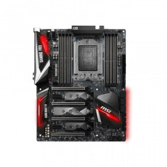 MSI X399 GAMING PRO CARBON AC (X399 GAMING PRO CARBON AC)