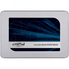 Crucial MX500 250GB CT250MX500SSD1 (CT250MX500SSD1)