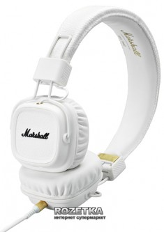Marshall Major II White (4091113)