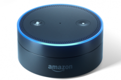 Акустика Amazon Echo Dot  Black