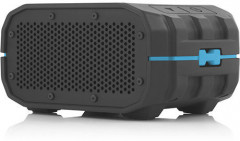 Акустика Braven BRV-1 (BRV1BCB) Black With Cyan Relief and Black Grill