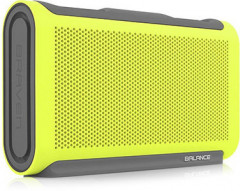 Акустика Braven Balance Electric (BALXGG) Lime