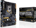 Материнская плата Asus TUF Z390-Plus Gaming (s1151, Intel Z390, PCI-Ex16) - изображение 7