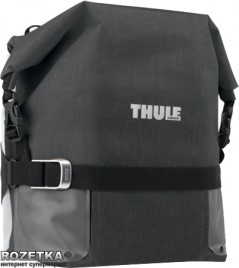 Баул Thule Pack'n Pedal Small Adventure Touring 16L (TH100006)