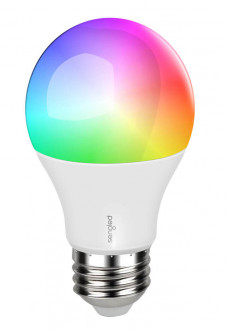 Смарт-лампа Sengled Paint A60 8W RGB White (Color changing LED light via remote control) (PTA60ND8)