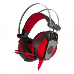 Наушники Kotion Each GS500 Black/Red (GS500BR)