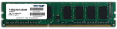 Модуль памяти DDR3 2GB/1333 Patriot Signature Line (PSD32G133381)