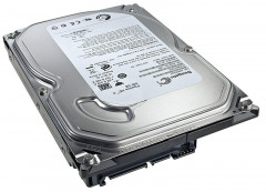 Накопитель HDD SATA 500GB Seagate 5900RPM 8MB (ST3500312CS) (Ref) VIDEO 12 мес. гар.