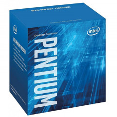Процессор Intel Pentium Gold G5600 3.9GHz (4MB, Coffee Lake, 54W, S1151) Box (BX80684G5600)