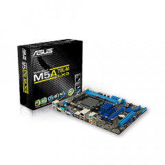 Мат. плата Asus M5A78L-M LX3 Socket AM3+
