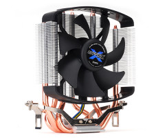 Кулер процессорный ZALMAN CNPS5X Performa; Socket 1155,1156,775, AM2+,AM2,AM3