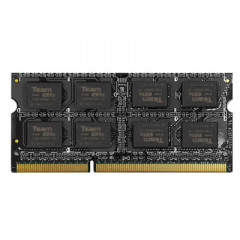 Модуль памяти SO-DIMM 8GB/1600 1,35V DDR3 Team (TED3L8G1600C11-S01)