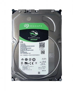 Накопичувач HDD SATA 4.0 TB Seagate BarraCuda 256MB (ST4000DM004)