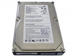 Накопитель HDD IDE 120GB Seagate Barracuda 7200.9 7200rpm 2MB (ST3120213A) гар. 12 мес.