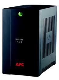 ИБП APC Back-UPS 650VA (BX650CI-RS)