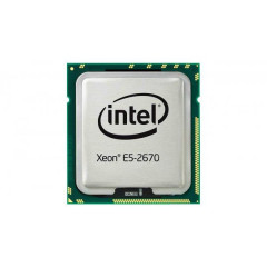 Процессор Intel Xeon E5-2670 2.60GHz/20MB/8GT/s Б/У