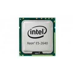 Процессор Intel Xeon Six-Core E5-2640 2.50GHz/15MB/7.2GT/s Б/У