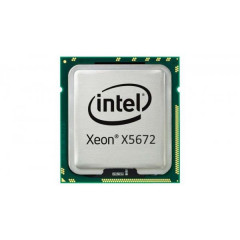 Процессор Intel Quad-Core Xeon X5672 3.20GHz/12MB/6.46GT Б/У