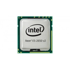 Процессор Intel Xeon E5-2650V2 2,60GHz/20MB/8GT/s Б/У